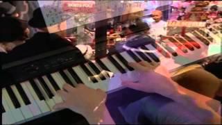 N.Y.C. -- Annie -- Piano