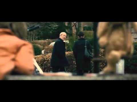 Tyrannosaur (2011) Trailer
