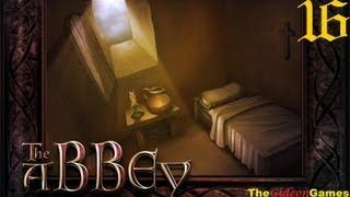 Quest: Прохождение Murder in the Abbey - Часть 16: Без вины виноватый
