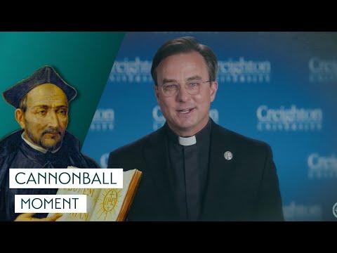 Cannonball  Daniel S  Hendrickson SJ - Veni Sancte Spiritus