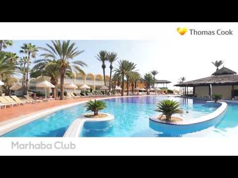 Marhaba Hotel 4* - Sousse, Tunisia