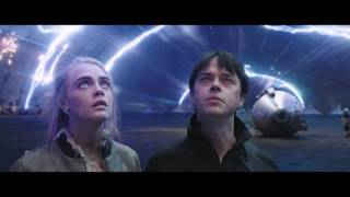 See Valerian and the City of a Thousand Planets and Get Rewarded with Connections!