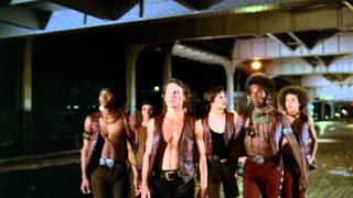 The Warriors - Trailer