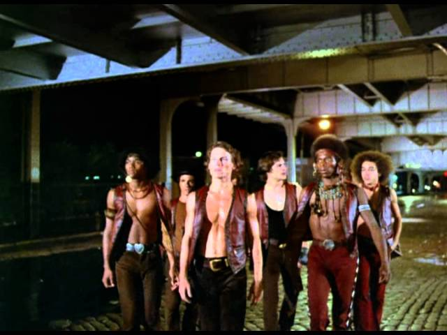 Film Anniversary: 1979 'The Warriors'