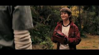 Smrt a život Charlieho St. Clauda (Charlie St. Cloud) - český trailer