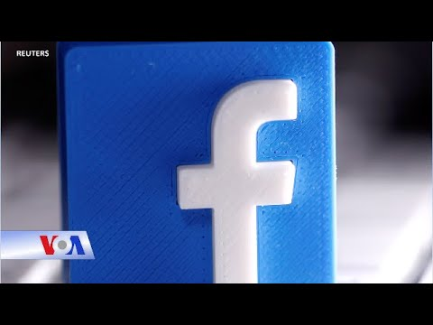Truyền hình VOA 17/4/20: Facebook gỡ bản đồ có Hoàng Sa, Trường Sa thuộc Trung Quốc