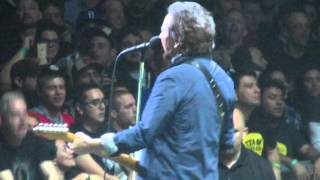 "Pearl Jam - ""Corduroy"" - MSG, NYC - 5/2/16"