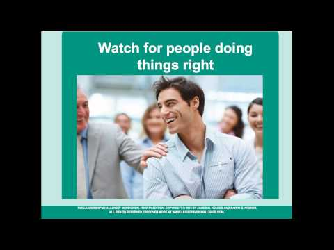 The Leadership Challenge by Graham Moore | MILE Webinar
