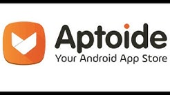 How to install 'Aptoide' for android!.