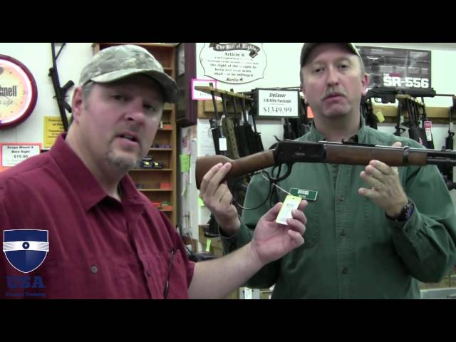 Rossi Ranch Hand Lever Action Pistols