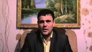 Пастор Олег Коханюк - Происхождение проклятий. Урок 2