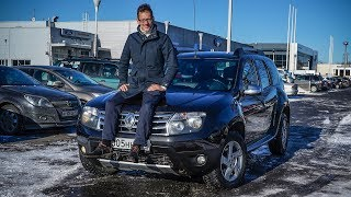 Фото с обложки Я Купил Renault Duster За 500к, Новый Проект.