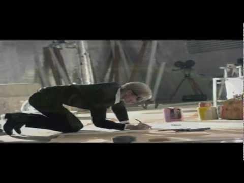 Artistic Revolutionist, ANDY WARHOL-Documentary