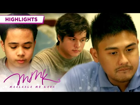 Carl tries to approach Ivy's children | MMK