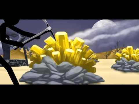 Stick Empires 3D Animation Montage - [Stickpage]
