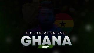 PRESENTATION GHANA ET LISTE DES 23 BLACK STARS - CAN 2019