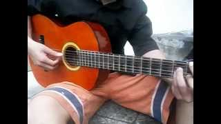 Đêm dài - Guitar NPH