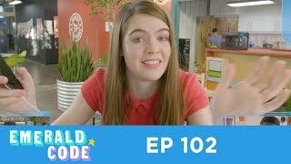 Emerald Code - Emerald Code | Going to zero? | Learn to Code | Season 1 Episode 2 | Get into STEM thumbnail