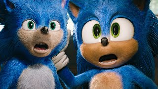 Download SONIC: THE HEDGEHOG - New vs Old Trailer Comparison (2020) Mp3 and Videos