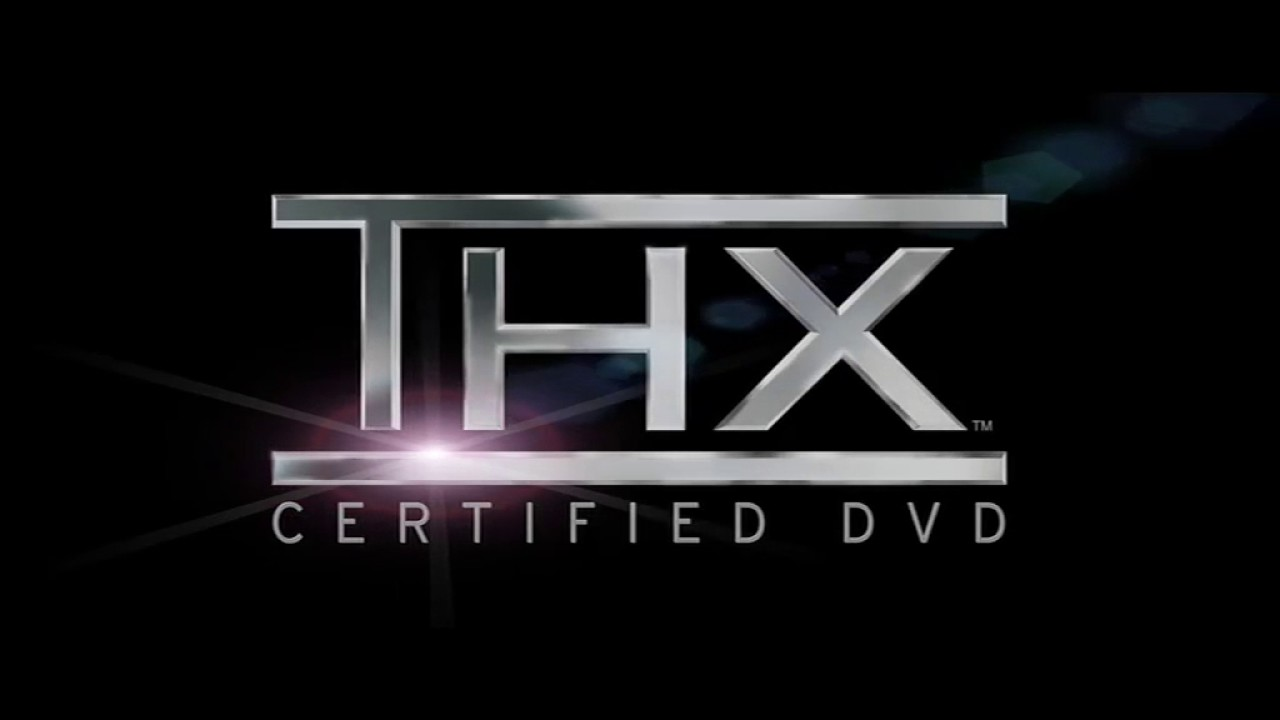 Thx The Science Of Sensation 2005 Certified Dvd