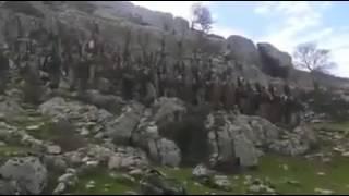 Komando Andı Yüksekova Komando