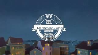 connectYoutube - Marshmallow Alone