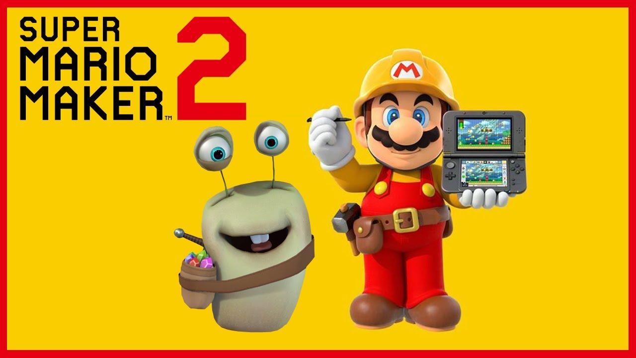 SUPER MARIO MAKER 2- Top 50 Most Popular Levels Part 3!!