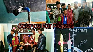 Best Science Fair Projects || 2019