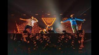 Steve Aoki - Garden Of Madness | Tomorrowland Winter 2019