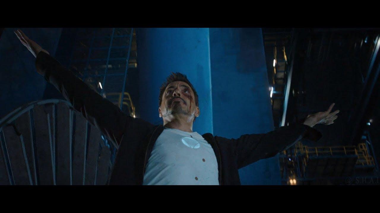 When Iron Man meets Sherlock Holmes theme (IRON MAN TRIBUTE)