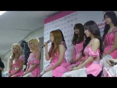 SNSD 소녀시대 少女時代 Girls' Generation World Tour Girls&Peace In Seoul DVD Behind The Scenes (HD Enhanced)