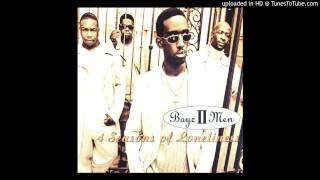 Boyz II Men - 4 Seasons of Loneliness (cover)