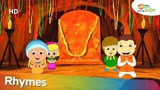 Prarthna (प्रार्थना) | Malayalam Nursery Rhyme For Children | Shemaroo Kids Malayalam