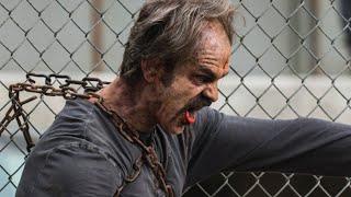 The 5 Best Aฑd 5 Worst Walking Dead Character Endings