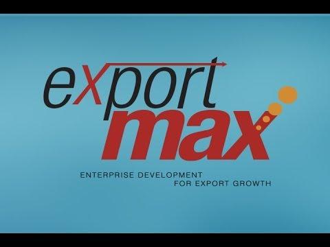 Profiles in Success - Export Max Development Programme