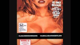 Bloodhound Gang - The Bad Touch (The Rollergirl Mix)