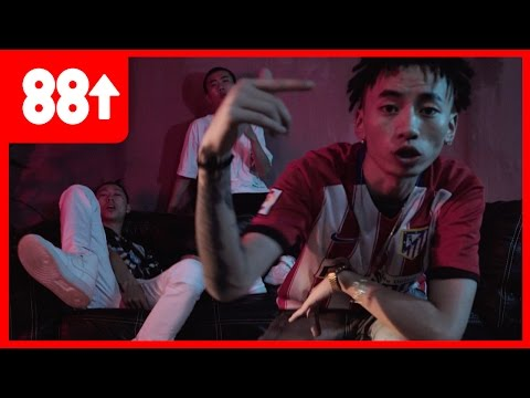 Higher Brothers - Isabellae (蝴蝶) Prod. by Charlie Heat