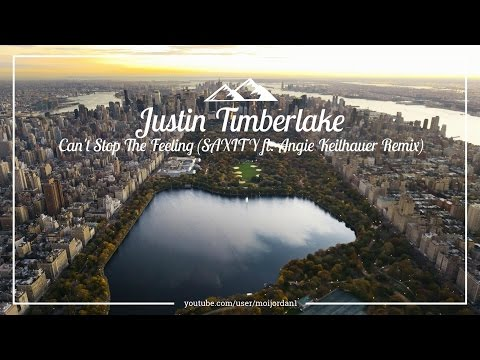 Justin Timberlake - Can't Stop The Feeling (SAXITY ft Angie Keilhauer Remix)