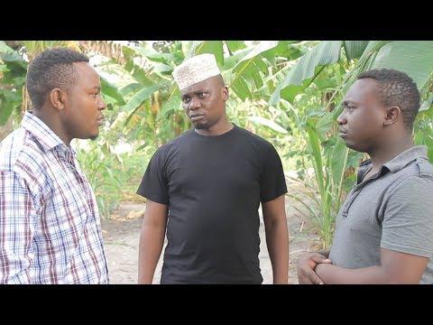 Pikipiki Part 1 - Kipupwe, Ringo & Tini White (Official Bongo Movie)
