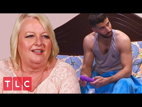Laura's New Sex Toy Offends Aladin | 90 Day Fiancé: The Other Way