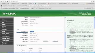 Configurar Router 3G de TP-LINK