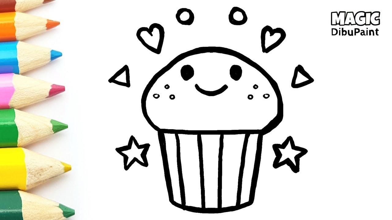 Dibujos Para Dibujar Kawaii Como Dibujar Dulce Kawaii Youtube