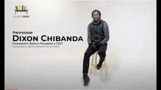 Friendship Bench - Zimbabwe (2020)