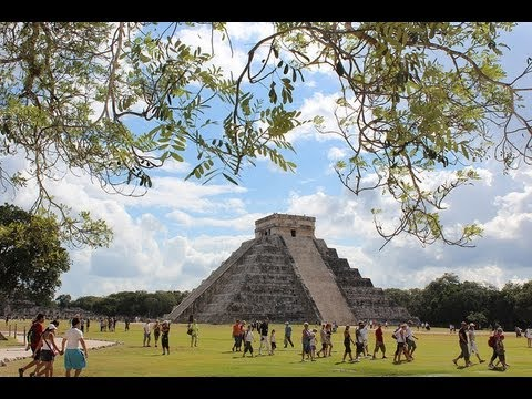 Is the Mayan prophecy being exploited for profit?