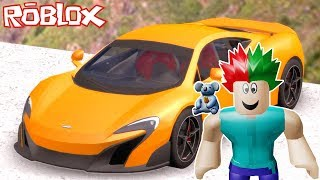 Super Powerful Cars New Update 🚙 - Roblox Vehicle Tycoon