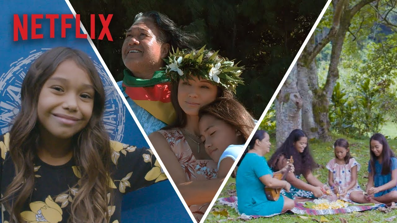 Real Hawaiian Families Share Their Stories | Finding ʻOhana | Netflix