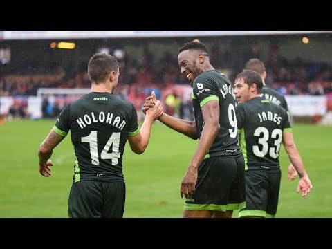 Highlights | Aldershot Town 0 Pools 3 | Saturday 12th October 2019