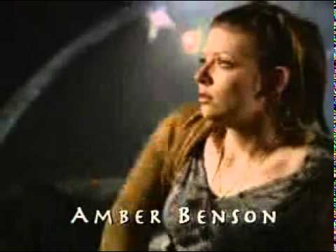 Amber Benson Credits on Buffy