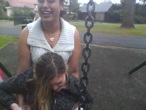 Stuck In Baby Stroller Ariel Missler Doovi