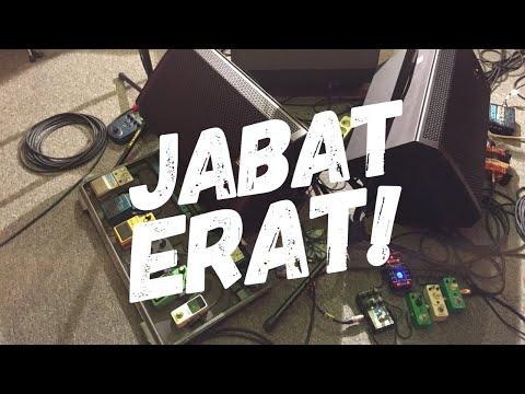 Download lagu terbaik The Rain - Jabat Erat (JABAT ERAT LIVE!) terbaru